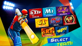 Download I.P.L T20 Cricket 2016 Punjab vs Hyderabad Android GamePlay 3Gp Mp4