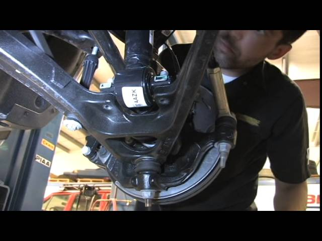 "CHEVY/GMC - 2.25"" LEVELING KIT - CL230PA - YouTube"
