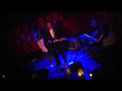 Willy Mason - Shadows In The Dark (Rockwood Music Hall, February 7, 2013)