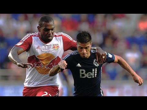 HIGHLIGHTS: New York Red Bulls vs Vancouver Whitecaps FC  | June 20, 2015