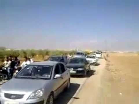 2 thousand kurdish fighters enter (ras al ain) syria turkish border