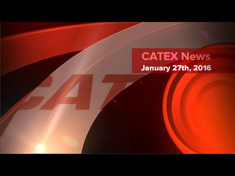 CATEX News For January 27, 2016: Greco named Zurich CEO; and more..
