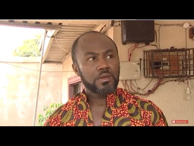 "Yul Edochie Disrespects His Brothers In ""Brother's War"""