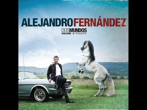 Alejandro Fern�ndez - Alejandro Sanz - Camino De Rosas