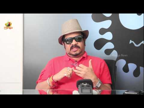 Director Geetha Krishna talks about faculty at his film school - Exclusive Interview