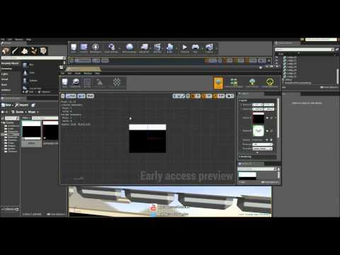 Unreal Engine 4 Tutorial - Paper 2D Sprite