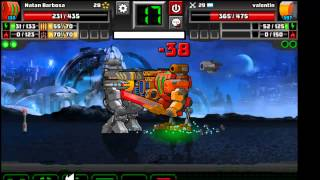 Gameplay de Super mechs com ItaloBarbosa