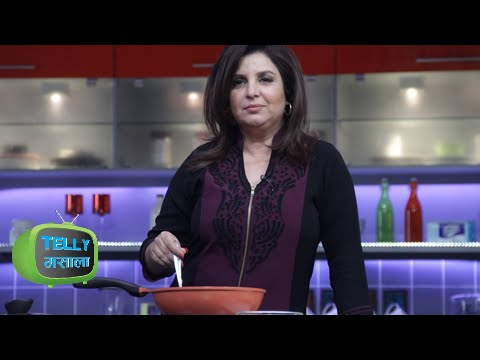 Farah Ki Dawat UNCUT | Farah Khan Talks About The Show | Press Conference