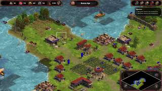 Age of Empires  Definitive Edition   First Punic War II Game