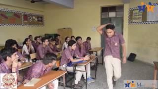 Get Career Direction through MeetCareer - DAV School  Rohini