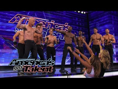 America's Got Talent Returns May 27 - America's Got Talent 2014