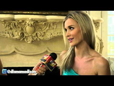 Real Housewives of Miami Joanna Krupa On Fight With Adriana