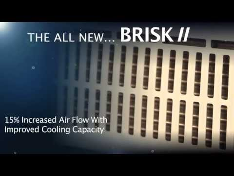 Dometic Brisk II RV Air Conditioner