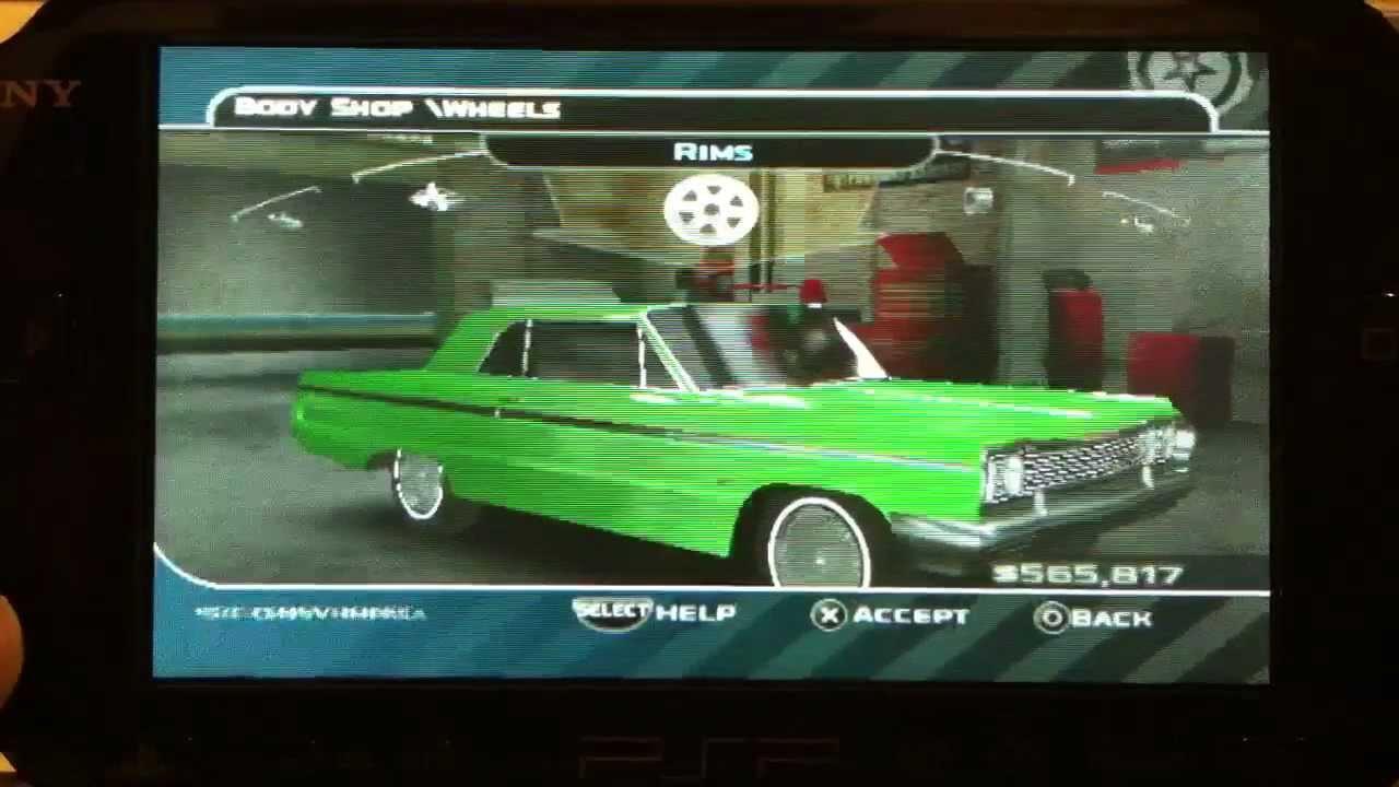 Eazy E S 64 Impala Youtube