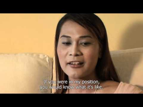 Part 3 -- Pecah Lobang (busted): Muslim Transsexual Sex Workers In Malaysia video