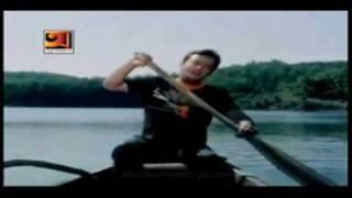 Hawai Hawai Dolna Dole - Akash Choya Valobasha(Habib Feat Nancy)