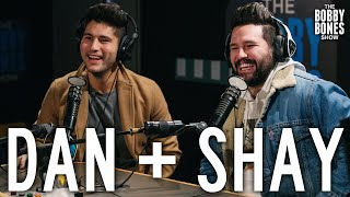 Download Lagu Dan + Shay In Studio with Bobby Bones Gratis STAFABAND