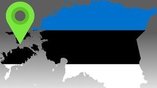 Estonia's Crazy Border Situation - 100th Birthday