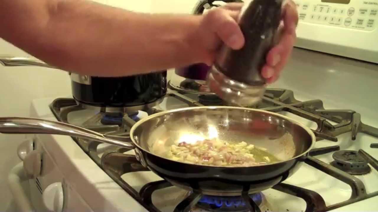 Cooking Kosher Fetuccine Pomodoro Youtube