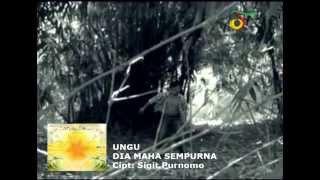 download lagu Ungu - Dia Maha Sempurna  Unguofficial gratis