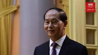 Chủ tịch nước Việt Nam Trần Đại Quang qua đời - BBC News Tiếng Việt