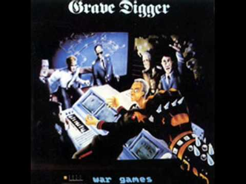 Grave Digger - Paradise
