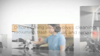 [Office Cleaners] Video