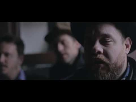 Nathaniel Rateliff - Three Fingers In