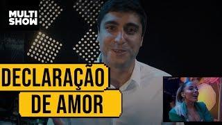 download musica Declaração para Anitta Thiago + Mamitcha + Juliana + Renan Anitta Entrou No Grupo