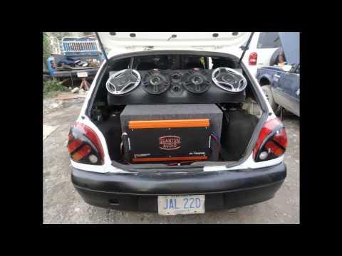 Carros Ford Fiesta 2002 ▶ Ford Fiesta 2002