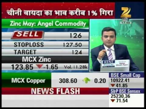 Mandi Live : Experts advice for trade in commodity market | Part II