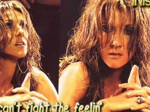 Celine Dion - Ain