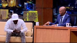 Seifu Fantahun interview with Artist Samigo