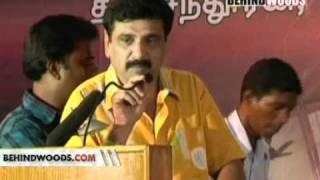 Soozhnilai - Soozhnilai Audio Launch Suseela Dhina Vijay Murali Part 1