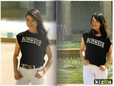 Kizoa Video Maker: Ms.Japina Candidate 2015 Ariza Okawa
