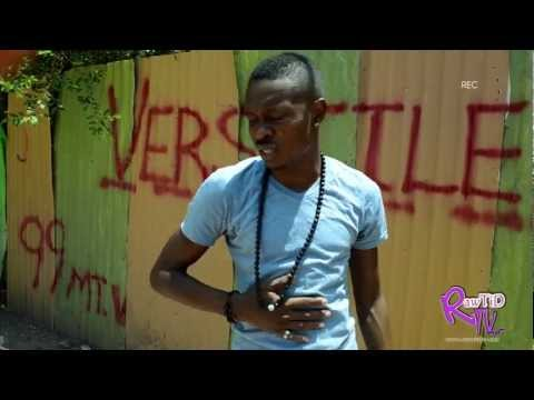 VERSATILE - MY GOAL - OFFICIAL MUSIC VIDEO @realmarkus1 @versatileami