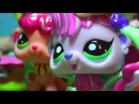 Littlest Pet Shop: Strange Happenings #6