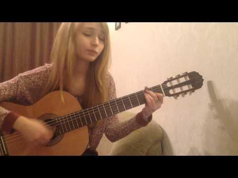 Ковалева Кристина-знаешь (cover) Рожден