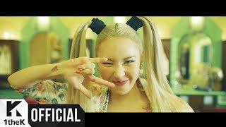Download lagu [MV] SUNMI(선미) _ LALALAY(날라리)