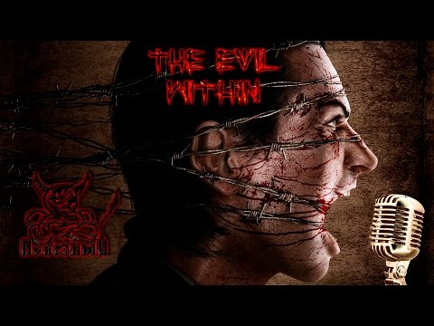 "The Evil Within - [#3] Деревня ""Расчленяевка"""