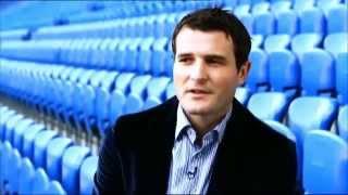 Documentaire : Confidences de buteurs ( Sony Anderson , Pauleta , JPP...)