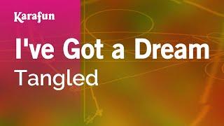download lagu Karaoke I've Got A Dream - Tangled * gratis