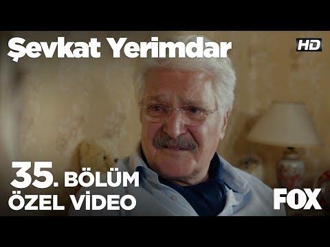 Cevdet Bey ve Bahar üzgün...Şevkat Yerimdar 35. Bölüm