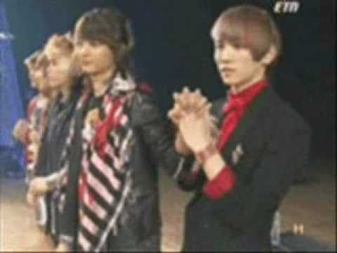 Shinee Cute funny Moments video