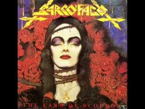 Sarcofago - Midnight Queen