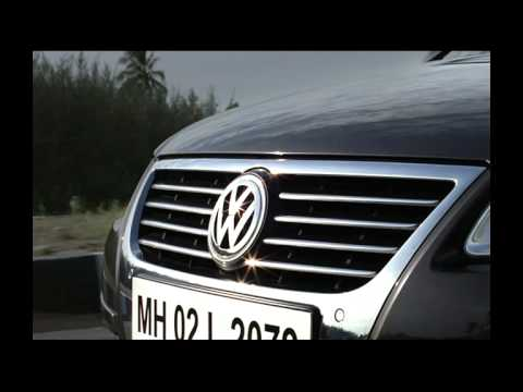 VOLKSWAGEN Brand Film 2010 - 4min30sec - MAGIC HOUR FILMS (India)