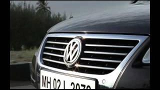 VOLKSWAGEN Brand Film 2010 - 4min30sec - MAGIC HOUR FILMS (India)