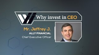 Ally Financial Group: Client Testimonial - \