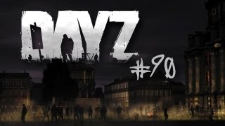 Let's Play Together DayZ #090 [Deutsch/Full-HD] - Lucker Dennis