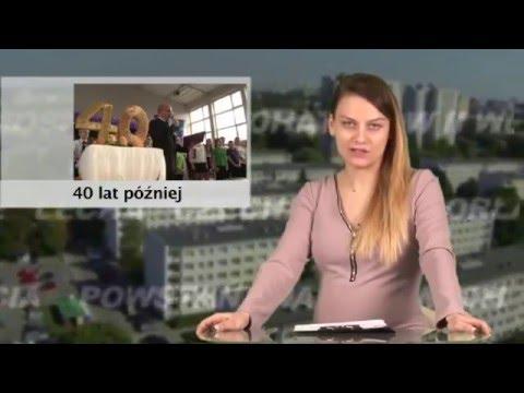 SP Nr 19 W Poznaniu - 40 Lecie WTK